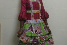 my #ankara #african #kente #dress