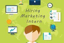 Hiring / Rent Monks is hiring for marketing Inter.