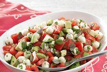 Avocado Recipes / Taste of Home recipes made with avocado