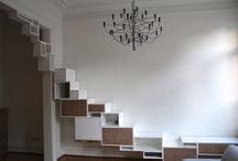 Architecture - Filip Janssens
