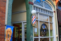 Great Grooming Shops