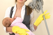 Mom tips / by Liz Fenton & Lisa Steinke
