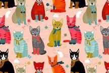 kattenprentjes
