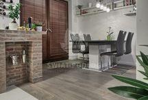 Dąb Patyna / Podłoga drewniana Dąb Patyna Świat Podłóg, #warszawa #bartycka #naural #floor #design #modern #patyna #dąb  http://www.swiatpodlog.com.pl/