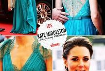 Kate / by Trina Jarnbrant