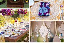Wedding DIY Details