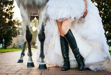 Engagement and Wedding photo ideas / My wish is to one day have a beautiful barn themed, yet traditional wedding.  I would also love to incorporate my Arabian horses in the photos