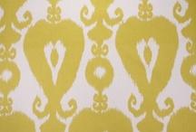 Fabric / by Kathy Krekeler