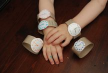 craft with bundle / to make with the preschooler