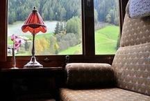 Trens antics, viatges (en el temps)