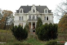 Środa Śląska - Pałac