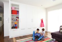 Children's bedrooms / Storage solutions for your home.