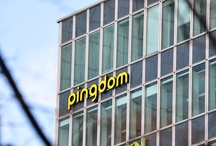 About Pingdom