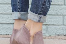 Buty,odzież