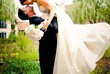 Wedding is happy time!
