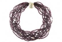 Joan Hornig Necklaces