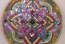 Mosaic Art / Brings its own beauty