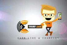 Champcash – Earn Unlimited Cash/Voucher/Recharge (UNLIMITED TRICK) http://www.dwtricks.com/2016/08/champcash-earn-unlimited-cashvoucherrecharge-unlimited-trick.html/