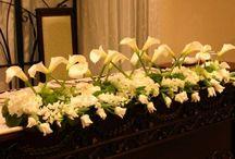 wedding / 過去にオーダー頂いたウェディングフラワーです。ご予算、花色に関しましてはお気軽にお問い合わせ下さい。
