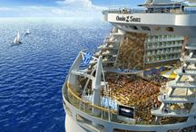 """2013 Summer Vacation! / Had a blast on Oasis of the Seas.  Even on the """"sea days"""" this ship didn't seem crowded, awesome staff everywhere. Going back on as soon as we can!"""