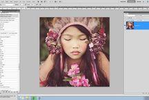 Photoshop Editing Tutorials