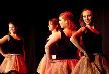 Naša skupina írskych tancov :)