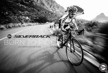 Silverback / German Bikes