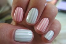 Nails!!!!!!!!!!!!!!!!!!!!!!! *-* / by Belen Abu Hassan