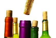 Uncorked / by Drinking In America