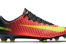 Footy Boots / Footy Boots