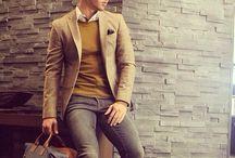Men's wear! / Fancy men's wearables!