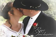 A Wedding in Red Creek / Book 9 of The Sons of Dusty Walker Series / by Randi Alexander