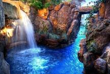 Fantasy pools