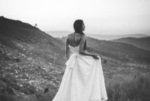 【work】 bridal editorial