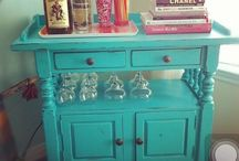 apartment ideas / by Amber LaCerra
