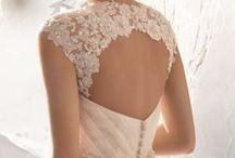 Vestidos de noiva (inspirações)