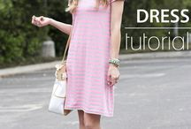 Things to make and wear / Sewing patterns, ideas, fashion, clothing for women/men