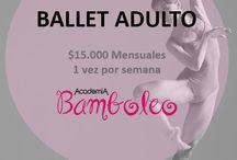 Clases / Tenemos clases de salsa, bachata, zumba, ballroom, ballet, hip hop, kizomba y muchos más.