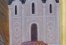 иконопись,  палаты