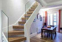 HB schodiště