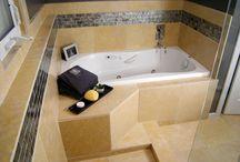 Bathrooms,