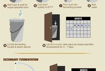 beer brewing