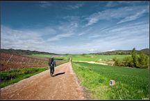 50 Comarca  Urbasa Estella #TurismoNavarra / Comarca  Turistica Urbasa Estella está ubicada en Navarra. Es sin lugar la comarca del #TurismoNavarra que más patrimonio tiene.