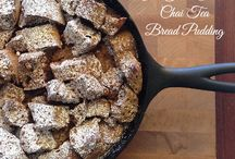 Cast Iron Recipes / What's easier than making an entire recipe in a cast iron skillet? These quick and easy recipes are perfect for the middle of the week.