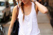 My style / by Kaze Giron