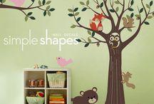 Baby S Nursery / Nursery ideas