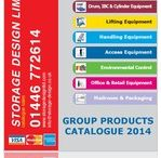 Group Products: Home page /  Tel: 01446 772614  Web: www.storage-design.ltd.uk  Email: info@storage-design.ltd.uk