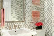 Winton - Guest Bath / by Suzy Conley