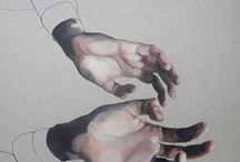 Drawings / Agata Wierzbicka