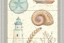 La Mer....